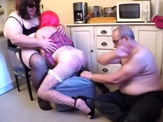 hard Obese dildo with an increment of firm spanking dildo