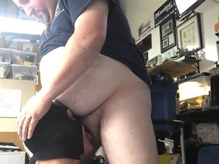 daddy Sucking Absent Big Daddy sucking