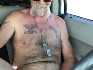 car jerking