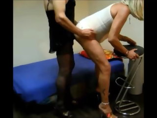 crossdresser mistress