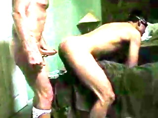 amateur Latino amateur barebacking latino